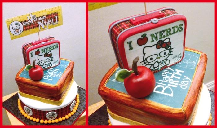 nerd-hello-kitty-cake