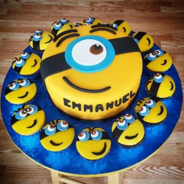 Birthday Boy Cake Nais Cakes