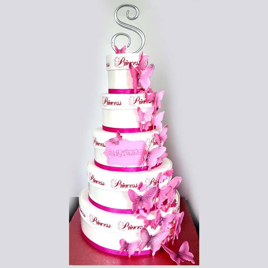 sweet 16 – Nais Cakes